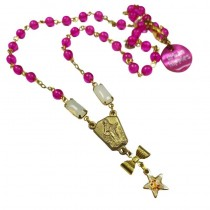 Rosary Jewel 13