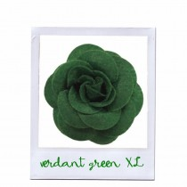 Roos XL verdant green