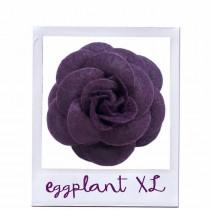 Roos XL eggplant