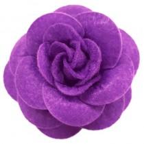 Roos XL violet