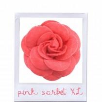 Roos XL pink sorbet