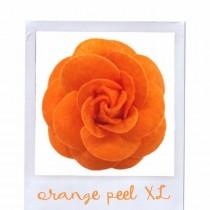 Roos XL orange peel