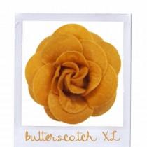 Roos XL butterscotch