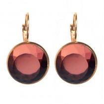 Copper Facet Dots gp