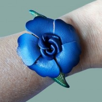 TrueBlue Primrose Bracelet