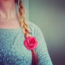 Roos pistache